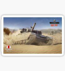 Centurion Mk 7/1 Sticker