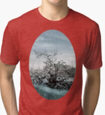 Meet By The Water Tri-blend T-Shirt
