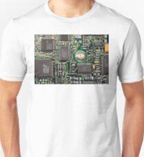 Electronics Unisex T-Shirt