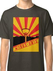 Dalek Destructivism Classic T-Shirt