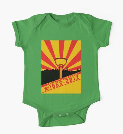 Dalek Destructivism Kids Clothes