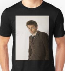 The Tenth Doctor 3 T-Shirt