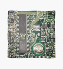 Electronics Scarf