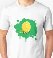 Früchtchen - Zitrone T-Shirt