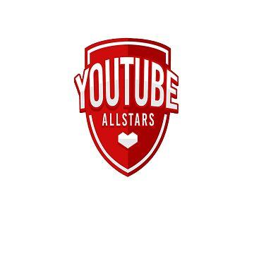 youtube allstars by gibbiceps