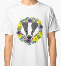 Spring Badger Classic T-Shirt