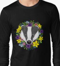 Spring Badger T-Shirt