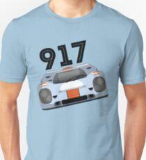 1970 Rennen Slim Fit T-Shirt