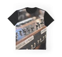 The Prophet Number Five Graphic T-Shirt