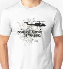 Dope on a Rope  Unisex T-Shirt