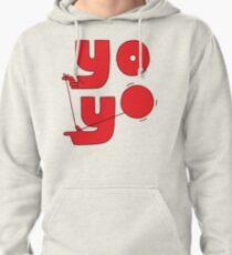 Red Yoyo T-Shirt