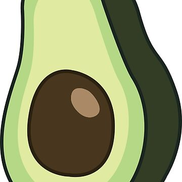 Avocado Aesthetic de PennySoda