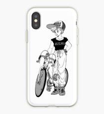 Bulma iphone Case iPhone Case