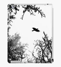 Freiheit iPad-Hülle & Klebefolie