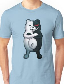Monokuma - Danganronpa  Unisex T-Shirt