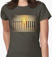 burning alone T-Shirt