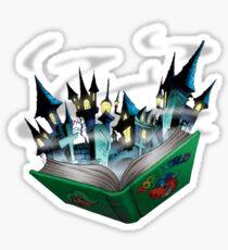 Toon - World Sticker