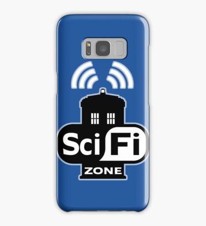 Sci Fi ZONE Samsung Galaxy Case/Skin