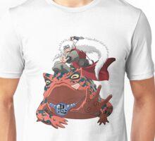 frog senin Unisex T-Shirt