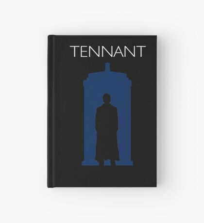 The Tenth Doctor Hardcover Journal
