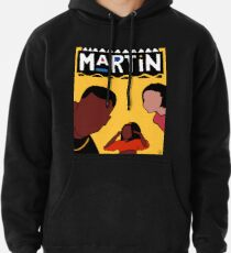 Martin (Gelb) Hoodie