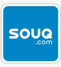 Souq.com Logo Sticker