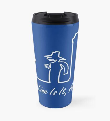 WHOse Line Is It, Anyway? Travel Mug