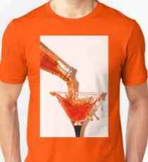 Drink Time Unisex T-Shirt