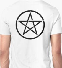 Pentacle, Pentagram, Witch, Wizard, WICCA, Modern, Pagan, Witchcraft, Religion, Cult T-Shirt