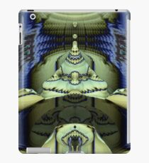 Spice Worms of Arrakis iPad Case/Skin