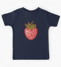strawberry fields Kids Clothes
