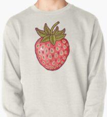 strawberry fields Pullover