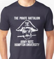 The Pirate Battalion Elliott Smith Shirt T-Shirt