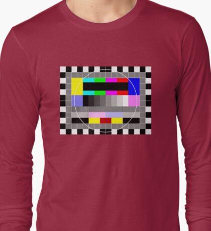 Test Tee T-Shirt