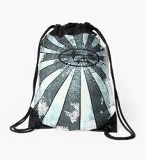 Rays of Subaru Drawstring Bag