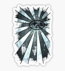 Rays of Subaru Sticker