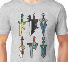 Riven's swords  Unisex T-Shirt