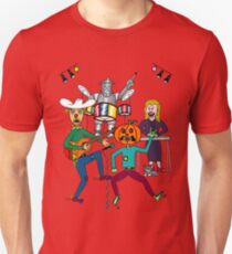 Band of OZ by MH Unisex T-Shirt