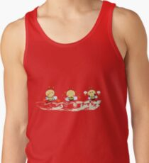 Smiling Bee Tank Top