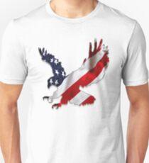 Eagle Flag v.2 Unisex T-Shirt