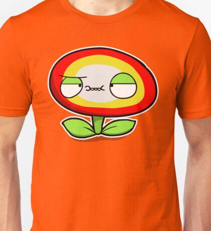 Sexy Fire Flower T-Shirt