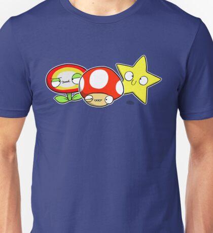 Power ups! T-Shirt