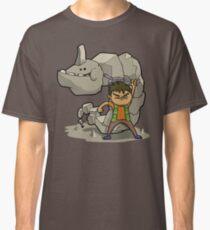 Brocking it! Classic T-Shirt