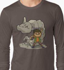 Brocking it! Long Sleeve T-Shirt