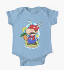 Bunny power! One Piece - Short Sleeve