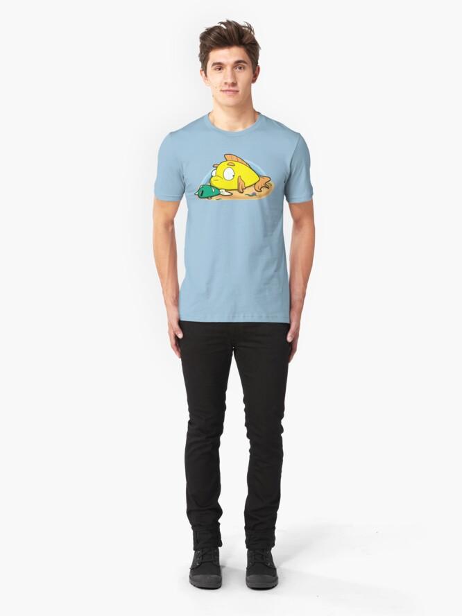 Alternate view of Ferdie Fesh Slim Fit T-Shirt