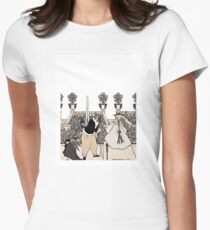 The Driving of Cupid From the Garden T-Shirt