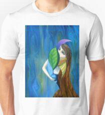 The Alchemist's Daughter Unisex T-Shirt