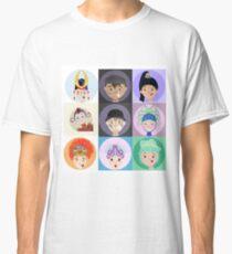 Soundsational Parade Classic T-Shirt