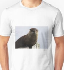 Curiosity  T-Shirt